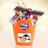 Halloween Time Gift Tote