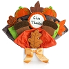 Happy Autumn Cookie Bouquet