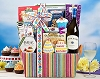 Happy Birthday Collection Chardonnay Wine Gift Basket