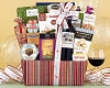 Happy Birthday Collection: Cabernet Wine Gift Basket