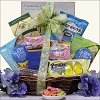 Happy Easter! Sugar Free Easter Gift Basket