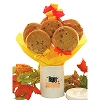 Happy Halloween Cookie Bouquet