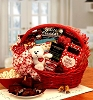 Happy Valentine's Day Sugar Free Gift Basket