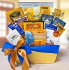 Healing Grief Sympathy Gift Basket