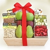 Healthy Organic Gift Crate