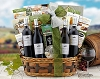Hobson Estate Etc Wine Collection Gift Basket
