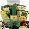 Holiday Delights: Cheese Holiday Christmas Gift Basket