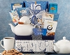Tea Delight Gift Basket