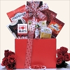 Hot To Handle: Valentine's Day Hot & Spicy Gourmet Gift Basket