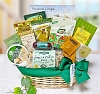 In Gratitude  Gourmet Thank You Gift Basket