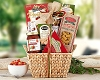 Italian Favorites Gourmet Gift Basket