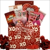 ITunes Valentine's  Day Gift Basket For Teens