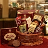 Java Coffee Gift Basket