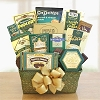 Joyful Gourmet Holiday Gift Basket