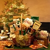 Joyous Gathering: Gourmet Holiday Gift Basket