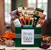 To A Special Dad: Father's Day Gift Basket