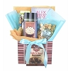 Just For Him Snacks Gift Basket Sale