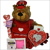 Letters of Love: Valentine's Day Gift Basket for Kids