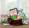 Love and Hugs For Mom Gift Basket