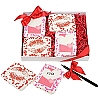 Love Notes  Edible Greetings Cookie Cards