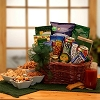 Low Fat Heart Healthy Gift Basket