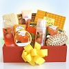 Mandarin Spa Collection Gift Basket