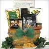 Meat and Cheese Gourmet Basket