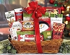 Merry Christmas! Holiday Gift Basket