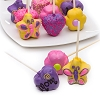 Mom Cake Pops: 12 ~ Individually Wrapped