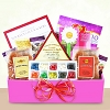 Mom's Fabulous Sweets Gift Basket