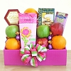 Mom's Fabulous Fruit Gift Basket