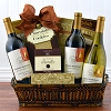 Mondavi Private Selection Wine Gift Basket