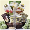 Morning Sunshine: Get Well Breakfast Gift Basket