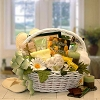 Deluxe Mother's Are For Ever Gift Basket