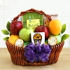 Bountiful Feast  Fruit Gift Basket