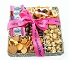 Mother's Day Chocolate Dried Fruit & Snack Gift Basket