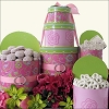 Mother's Day Chocolate & Sweets Gift Tower