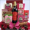 Chocolate Shop: Mother's Day Wine & Chocolate Gift Basket