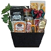 Natural & Healthy Snack Gift Basket