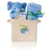 New Baby Boy Gift Hamper