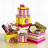 Mother's Day Gourmet Gift Tower