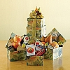 Orchard Tower Fruity Gift Basket