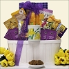 Gourmet Blend: Mother's Day Coffee & Tea Gift Basket