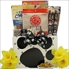 Pamper Your Pooch! Pet Dog Gift Basket