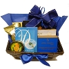 Peace Be With You Sympathy Gift Basket