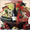 Pinot Noir Fathers Day Wine Gift Basket