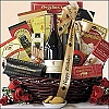 Pinot Noir Men's Birthday Wine Gift Basket