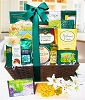 Plant A Tree Bereavement Gift Basket