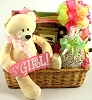 Precious Princess  It's A Girl! Gift Basket