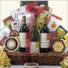Robert Mondavi Featured Collection: Wine Gift Basket
